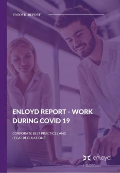 ENLOYD Report - Work during Covid 19