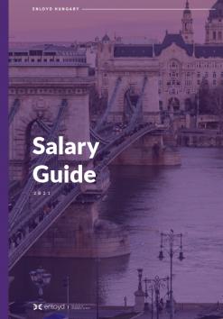 Enloyd Salary Guide 2021