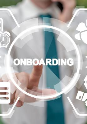 6 tips to help with the onboarding process