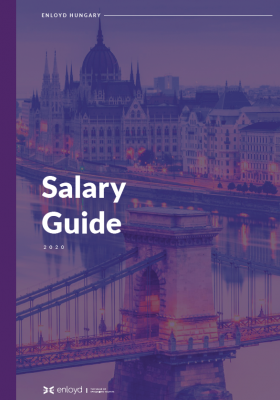 Enloyd Salary Guide 2020