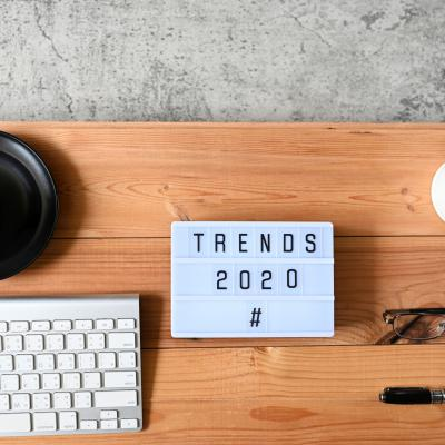 Labour Market Trends in 2020